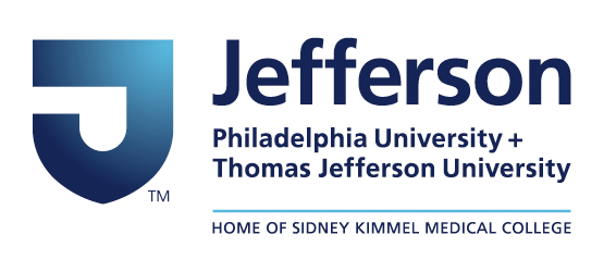 Jefferson University logo